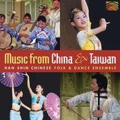 Hanshin Chinese Folk and Dance Ensemble by Han Shin Chinese Folk