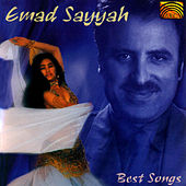 Best Songs by Emad Sayyah
