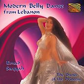 Modern Belly Dance from Lebanon by Emad Sayyah