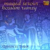 Qanun el tarab by Hossam Ramzy