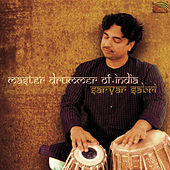 Master Drummer of India by Sarvar Sabri