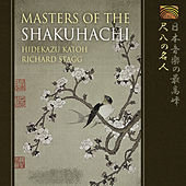 Masters of the Shakuhachi by Richard Stagg