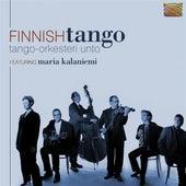 Tango Orkesteri Uno: Finnish Tango by Maria Kalaniemi