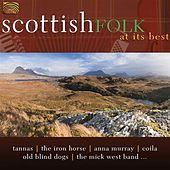 Scottish Folk at Its Best by Various Artists