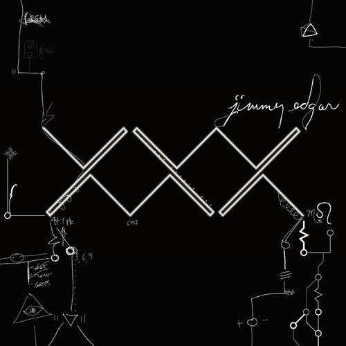 Xxx by Jimmy Edgar