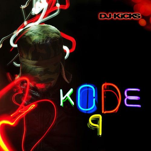 DJ-KiCKS by Kode9