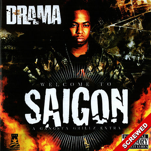 Welcome To Saigon - Screwed by Saigon