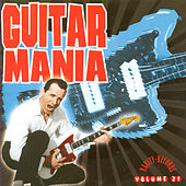 Guitar Mania Vol. 21 by Various Artists
