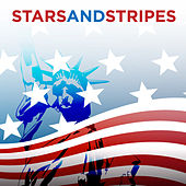 Stars and Stripes by The All American Band