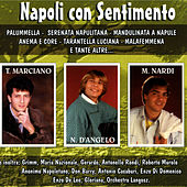 Napoli con Sentimento by Various Artists