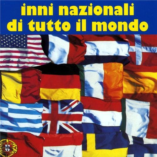 Inni nazionali di tutto il mondo by National Symphony Orchestra