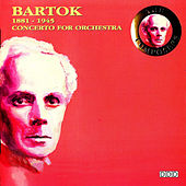 Bartok: Concerto For Orchestra by O.R.F. Symphony Orchestra