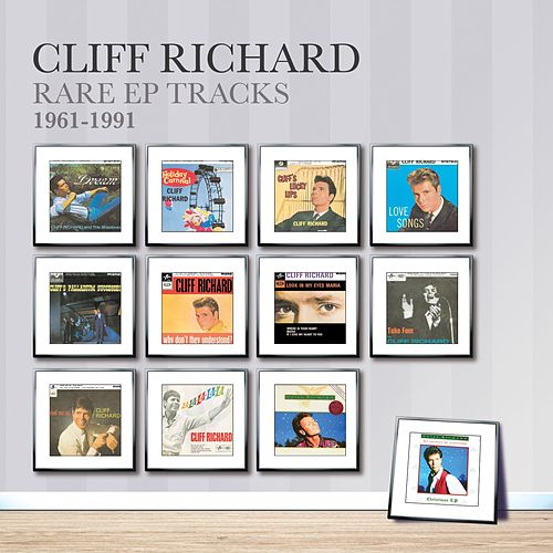 Rare EP Tracks 1961-1991 by Various Artists