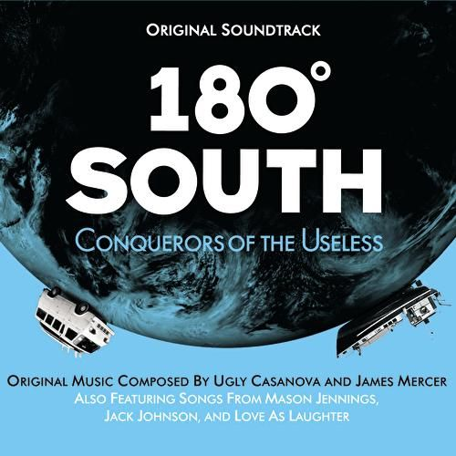 180 South Soundtrack by Various Artists