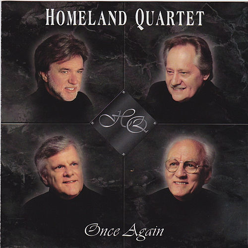 Once Again by Homeland Quartet