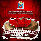 Wallabeez Riddim by Various Artists