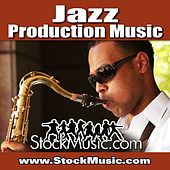 Jazz Production Music by Stock Music