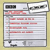BBC Radio One Session (16th February 1994) by Carter the Unstoppable Sex Machine
