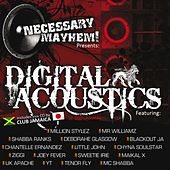 Digital Acoustics by Various Artists