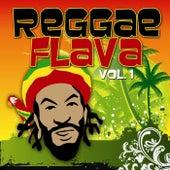 Reggae Flava Vol. 1 by Various Artists