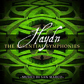 Haydn: The Essential Symphonies by Babelsberg Symphony Orchestra