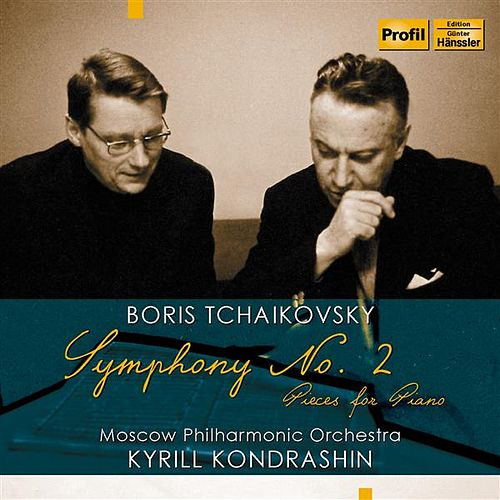 Tchaikovsky: Symphony No. 2 - Piano Pieces by Various Artists