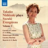 Takako Nishizaki Plays Suzuki Evergreens, Vol. 2 by Various Artists