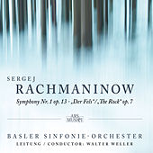 Rachmaninov: Symphony No. 1 - The Rock by Walter Weller