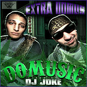 Domusic by Extra Domus