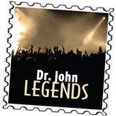 Dr. John: Legends von Dr. John