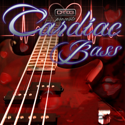 Cardiac Bass Riddim by Various Artists