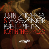 Lost in the Music by Justin Michael