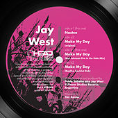 Music Can EP by Jay West