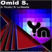 Yoruba by Omid S