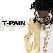 Rappa Ternt Sanga by T-Pain