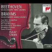 Beethoven/Brahms: Violin Concertos; Double Concerto; Triple Concerto by Various Artists