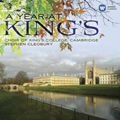 A Year at Kings by Various Artists