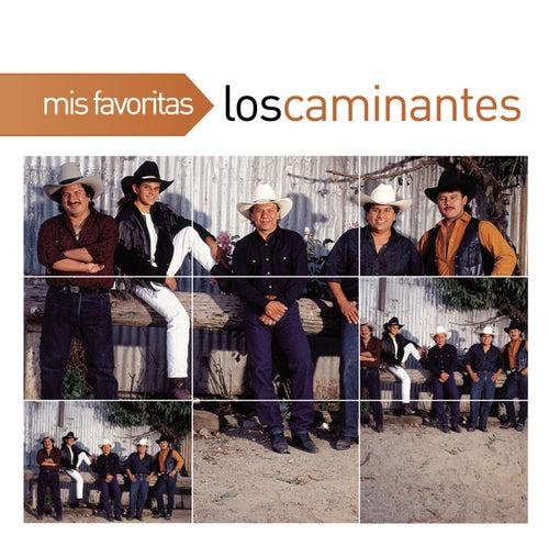 Mis Favoritas by Los Caminantes