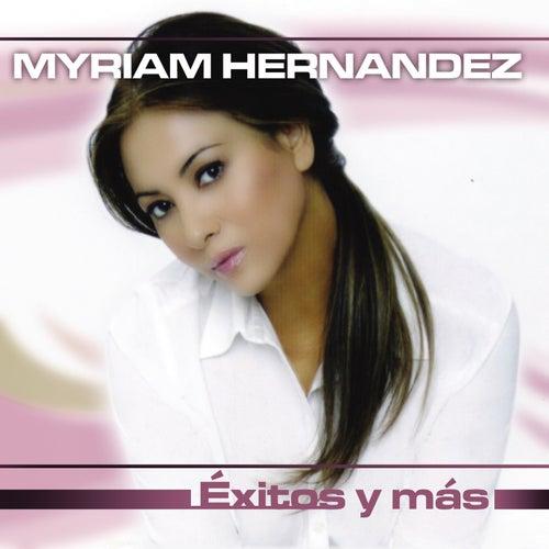 Exitos y Mas by Myriam Hernández