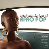Celebrate The Best Of Afro Pop by Various Artists
