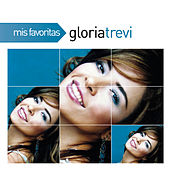 Mis Favoritas by Gloria Trevi
