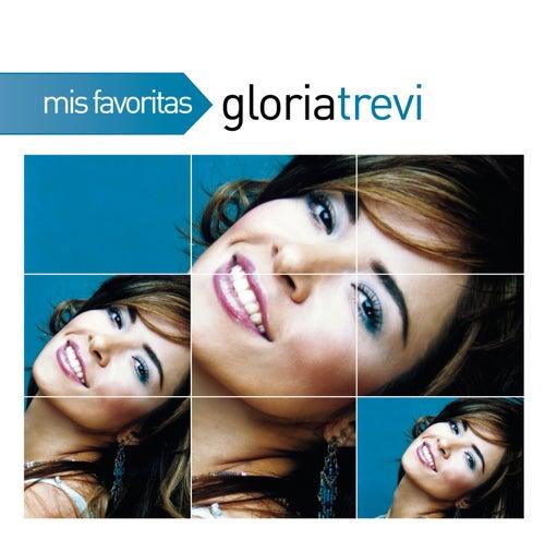 Mis Favoritas by Gloria Trevi