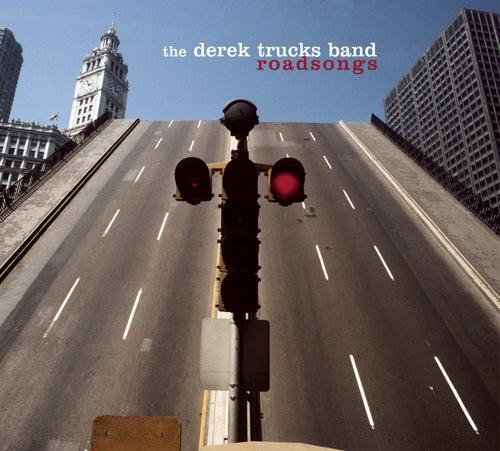 Roadsongs by Derek Trucks