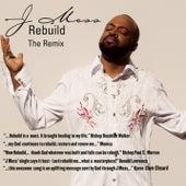 Rebuild by J Moss