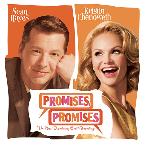 Promises, Promises by Sean Hayes