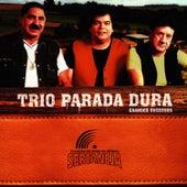 Coleção de Ouro da Música Sertaneja: Trio Parada Dura (Grandes Sucessos) by Trio Parada Dura