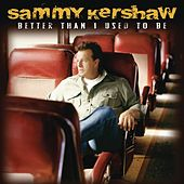 Better Than I Used To Be by Sammy Kershaw