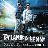 Quiere Pa' Que Te Quieran (Remix Bundle) by Various Artists