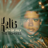 4th Of July - The Remixes by Kelis