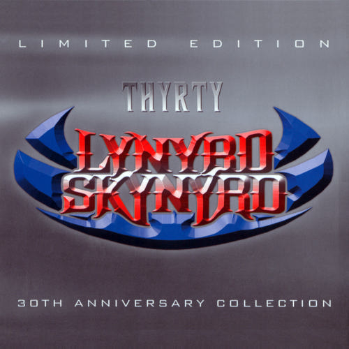 Thyrty - The 30th Anniversary Collection by Lynyrd Skynyrd